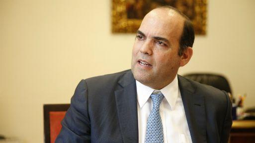 Fernando Zavala, presidente del Consejo de Ministros. (Foto: USI).