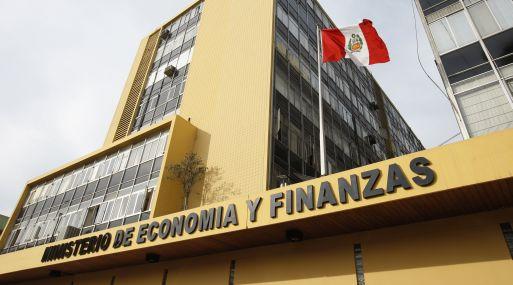 MEF espera que economía peruana crezca 2.8% este año y 4% en el 2018. (Foto:USI)