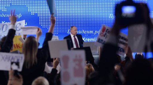 El último aumento del gasto podría ayudar a apuntalar el respaldo al presidente Vladimir Putin.