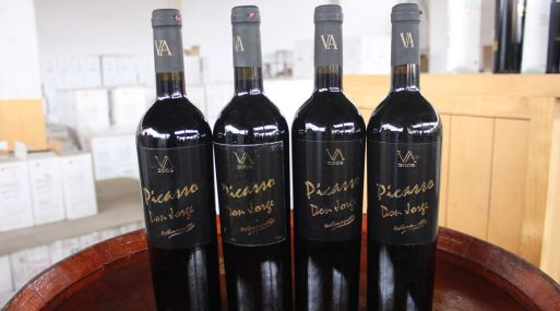 Envíos de vino peruano creció más hacia Estados Unidos e Inglaterra. (Foto: Difusión)