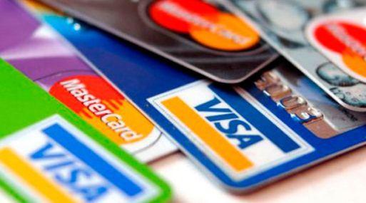 El número de tarjetas de crédito entregadas por bancos y financieras totalizaron 8'136,755 en julio, según Asbanc.
