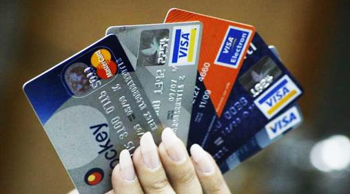 ¿En qué casos los bancos asumen las pérdidas por clonación de tarjetas de crédito? A las 11 AM, Indecopi resolverá esta duda. (Foto: USI)