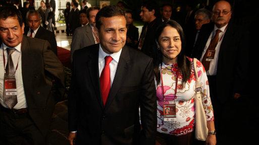 Juzgado de Piura admite hábeas corpus a favor de Ollanta Humala y Nadine Heredia