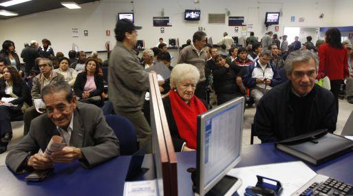 De los 17 millones de peruanos que pertenecen a la Población Económicamente Activa (PEA), solo el 64% está afiliado a un sistema previsional.