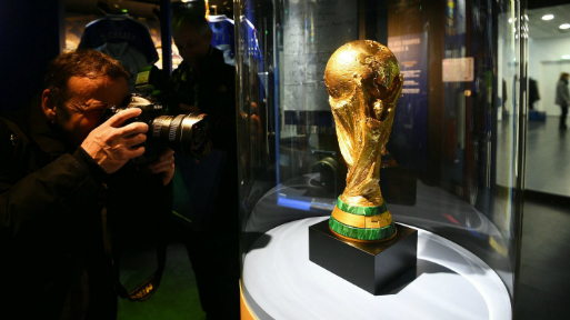 La primera final del Mundial de fútbol FIFA se disputó en 1930 en Montevideo. (Foto: AFP)