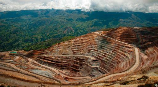 La Minería Metálica aumentó en 4.26% en julio, informó el INEI. (Foto: USI)