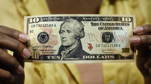 El tipo de cambio bajó a S/ 3,239. (Foto: AP).
