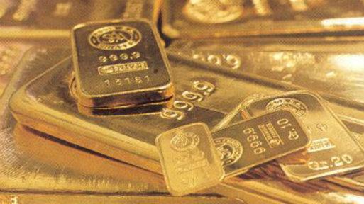El oro es sumamente sensible a las alzas de tasas, ya que aumentan el costo de oportunidad de tenerlo como activo y provocan una apreciación del dólar (Foto: Reuters).
