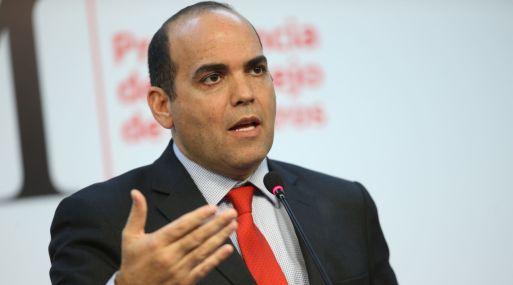 El premier Fernando Zavala anunció que Piura recibirá S/ 8,000 millones en los próximos tres años para la reconstrucción.