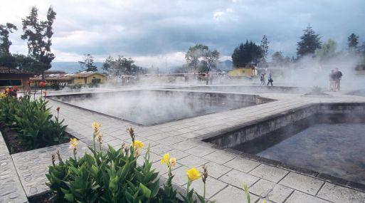 Las obras de mejoramiento del Complejo Turístico Baños del Inca tendrán una duración aproximada de 9 meses, según el Mincetur.