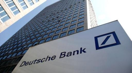 El presidente de Deutsche Bank, John Cryan, instó al Banco Central Europeo (BCE) a cambiar el curso de su política monetaria.