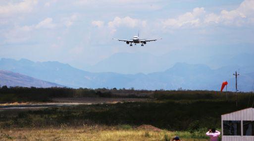 Según el MTC, los aeropuertos de Yurimaguas, Chimbote, Rioja y Tingo María serán también concesionados. (Foto: MTC)
