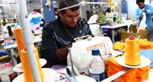 Los t-shirts o camisetas peruanas tendrían una demanda importante en Argentina, Australia y Tailandia.