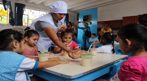 Entre los sectores que recibirán menos recursos se ubican Inclusión Social, Comercio, Saneamiento, entre otros. (Foto: USI)