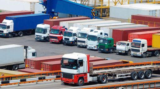 El mayor volumen de carga se dirigió hacia Bolivia. (Foto: CAN)