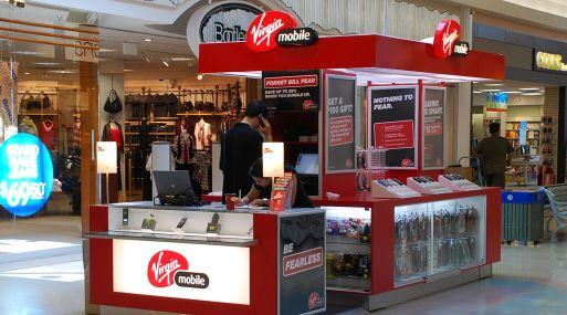 Dos empresas estuvieron detrás de los activos de la británica Virgin Mobile, la primera OMV que se instaló en Perú. (Foto: USI)