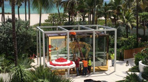 (Foto: Faena Hotel Miami Beach)
