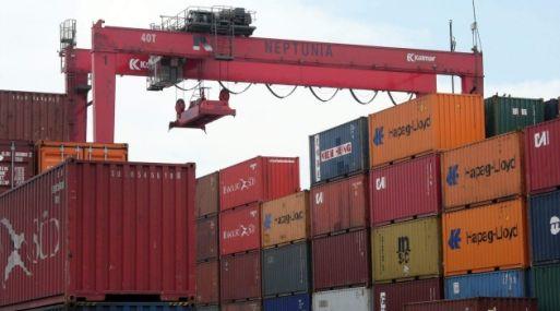 El valor de las exportaciones aumentó 1.4% en julio. (Foto: USI)