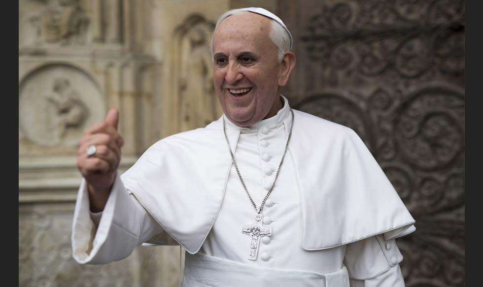 redes sociales, Twitter, Papa, Papa Francisco, fotos