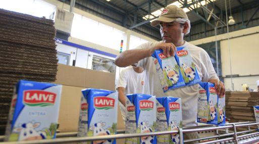 Laive espera que Digesa realice una nueva inspección el martes a su planta de leche UHT. (Foto: USI)