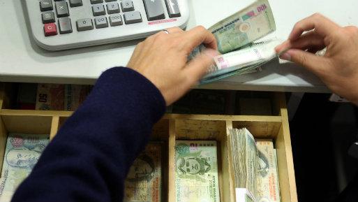 El FSD es la institución que protege el ahorro de los usuarios, en caso la institución financiera donde los mantiene quiebre o ingrese en un proceso de liquidación (Foto: Andina).