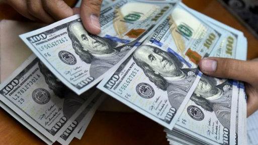 A las 10:00 hora local (15:00 GMT) la cotización de venta del dólar se situó en S/ 3.2288 en el mercado interbancario (entre bancos), nivel inferior al de la jornada previa de S/ 3.234 (viernes) (Foto: Andina).