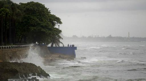 Irma es una de las tormentas más poderosas que se ha desatado en el Atlántico. (Foto: Reuters)