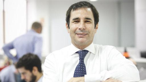 Además de asumir la gerencia corporativa de Operaciones Antonio Cueto mantendrá su actual cargo de gerente general del área de Infraestructura (Foto: Difusión).