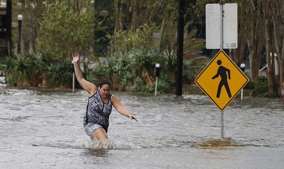 Huracan Irma, Irma