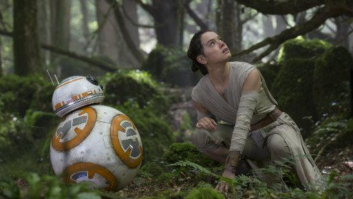 """La próxima entrega de """"Star Wars"""" que desembarcará en los cines es """"Star Wars VIII: The Last Jedi"""", cuyo lanzamiento está previsto para este diciembre (Foto: Lucasfilm)."""