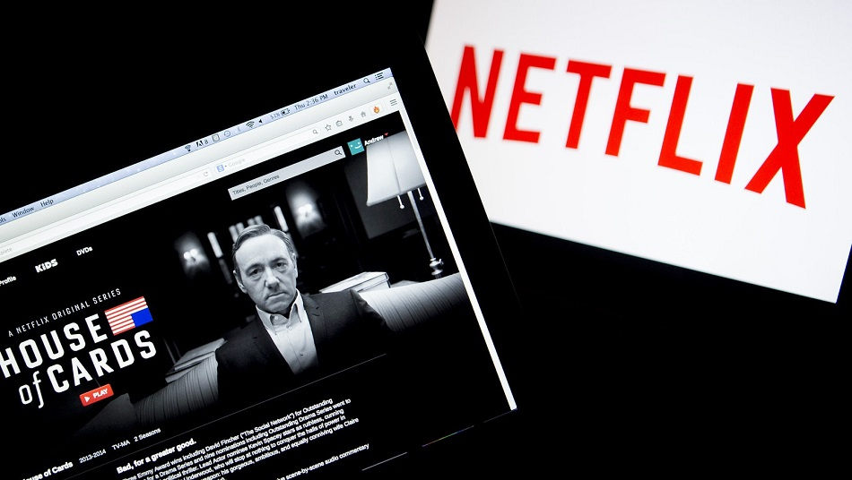 netflix, House of cards