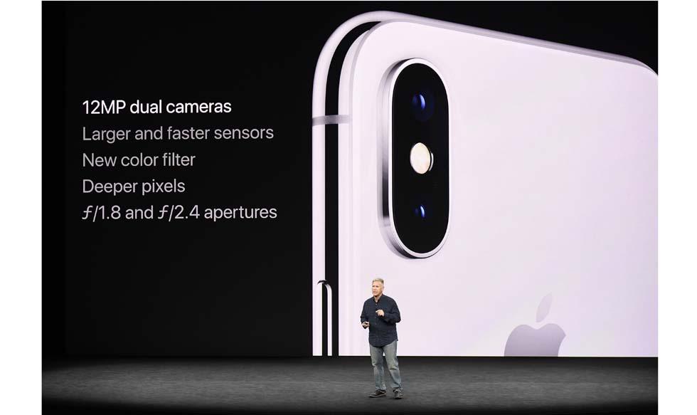 celular, novedades, fotos, iPhone X, caracteristicas