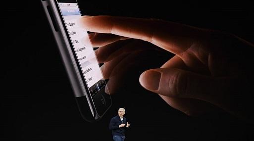 Alza. Las acciones de Apple acumulan un alza de 40% en lo que va del año. (Foto: Reuters)
