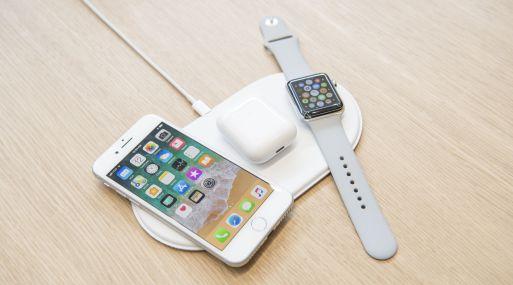 La inversión de Apple parece estar dando frutos, lo que le da una ventaja en los mercados clave. (Foto: Bloomberg)