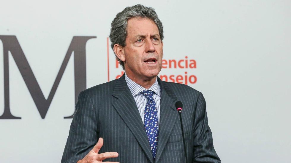 Cuestión de confianza, crisis ministerial