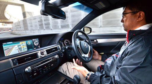Toyota invirtió US$ 1,000 millones en el 2015 para formar un instituto de investigación en EE.UU. centrado en la IA.