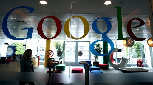 El caso de Google se produce en momentos en que la industria de la tecnología es bombardeada con acusaciones de sexismo.