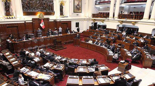 El fallo no le impide al Congreso decidir sobre la situación de los que el TC llama tránsfugas ilegítimos. (Foto: USI)