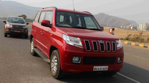 La potencial alianza daría a Ford el alcance que tiene la red de distribución de Mahindra en India.
