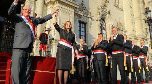 CCL resalta que se debe continuar con ejecución de políticas públicas. (Foto: Andina)