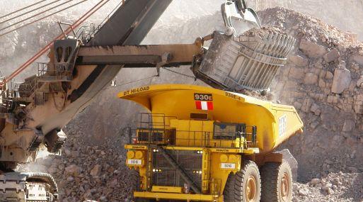 Intercambio comercial en el 2018 será mayor por subida de metales, estima BCR. (Foto: Difusión).