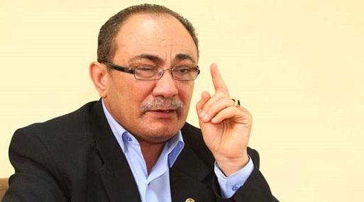 El ministro de Educación, Idel Vexler, no está ajeno a la polémica.
