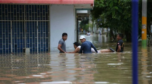 El COEN agregó que para el Pacífico Oriental, frente a la costa norte del Perú, son más probables las condiciones estables (60 %), seguidas por las condiciones de La Niña (24 %) y de El Niño (16 %). (Foto: Andina)