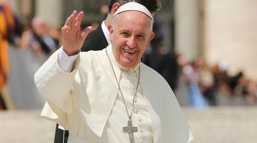 Papa Francisco. Su visita al Perú fue declarada de interés nacional. (Foto: Reuters)