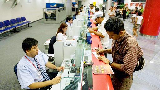 Un buen historial crediticio ayudará a negociar una menor tasa de interés (foto: USI).