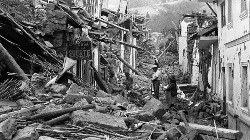fotos, terremoto en México, sismo en México, terremotos en Latinoamérica