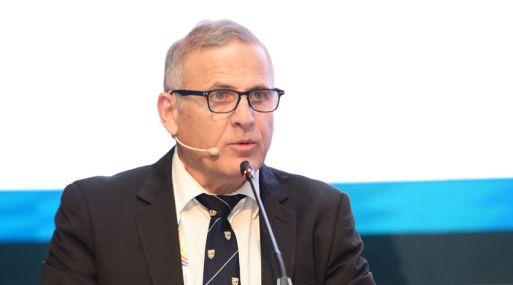 Doménico Pelliccia indicó que Anglo American ya invirtió US$ 1,000 millones en el proyecto Quellaveco.