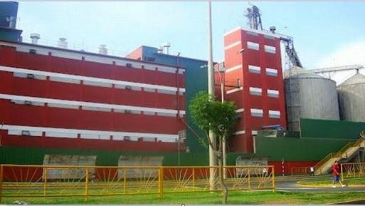 (Referencial) Nuevo local tiene una capacidad de producción de hasta 70 mil toneladas anuales.