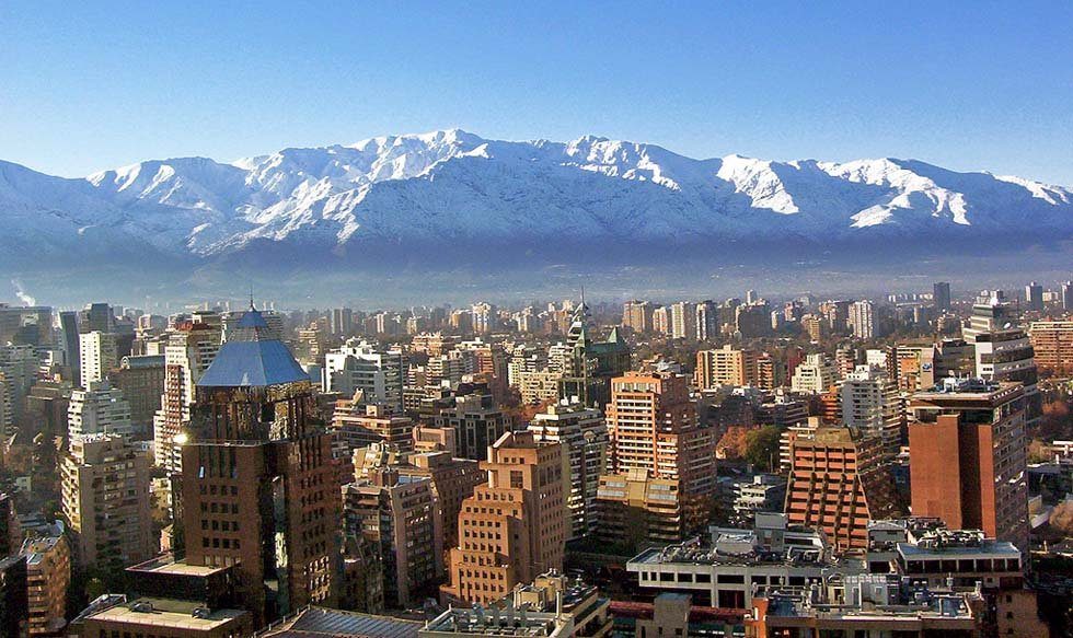 América Latina, paises, innovadores, fotos