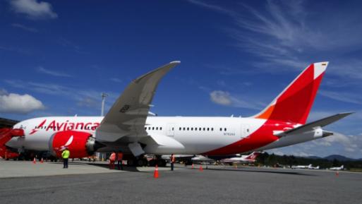 Avianca es la principal aerolínea de Colombia y una de las más antiguas del mundo.